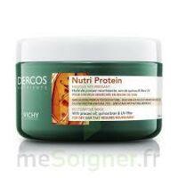 Dercos Nutrients Masque Nutri Protein 250ml à Puy-en-Velay
