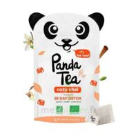 Panda Tea Cozy Chaï Tisane 28 Sachets à Puy-en-Velay