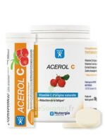 Acerol C Vitamine C Naturelle Comprimés Pot/60 à Puy-en-Velay