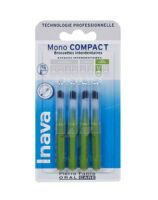 Inava Brossettes Mono-compact Vert Iso 6 2,2mm à Puy-en-Velay
